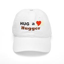 HUGGER Baseball Cap