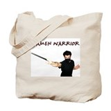 Ramen Warrior Tote Bag