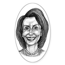 Nancy Sketch Decal