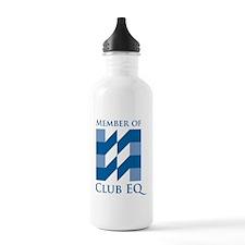 2-ClubEQ2 Water Bottle