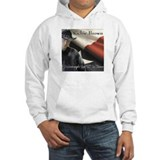Hooded Cover Sweatshirt