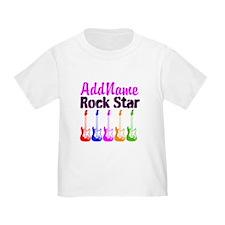 ROCK STAR T