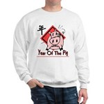 Year of the Pig Sweatshirt