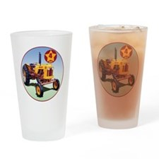 MM-4StarSuper-C8trans Drinking Glass