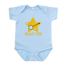 Banjo Star Body Suit