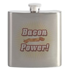 Bacon Power! Flask