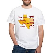Texas Family Reunion - CUSTOMIZE T-Shirt