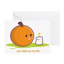lightmylife Greeting Card