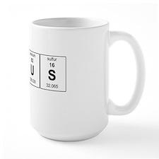 Genius Mug