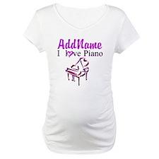 PIANO PLAYER Shirt