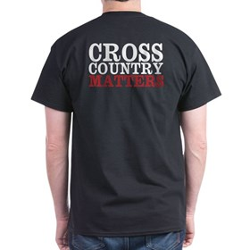 XCNATION.COM OFFICIAL TEAM MEMBER SHIRT