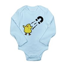 Chick magnet Body Suit