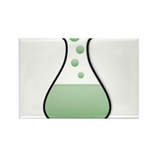 Chemistry Beaker Magnets