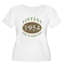 1954 Vintage Birthday T-Shirt