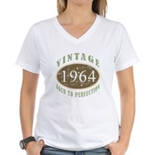 1964 Vintage Birthday Shirt
