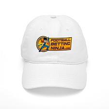 ninja-#25-large Baseball Cap