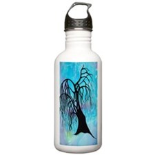 Treeoodle Willow Sports Water Bottle