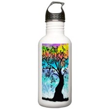 Treeoodle Musica Water Bottle