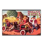Hillbilly Moonshiner Postcards (Pkg. of 8)