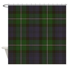 Forbes Tartan Shower Curtain