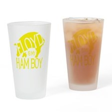 floyd2 Drinking Glass