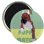 Puppy Boxer in Ear Tapes 2.25