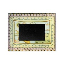 2-cat_shoe Picture Frame