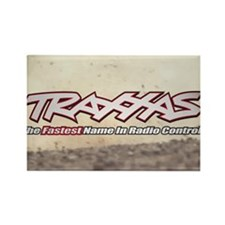 TRAXXAS Rectangle Magnet