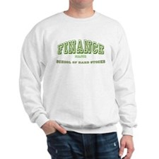 Finance Sweatshirt