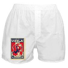 gunner_magnet Boxer Shorts