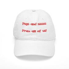 pkfaou.gif Baseball Cap