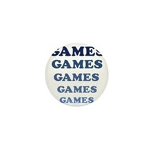 Games Mini Button