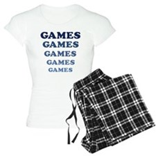 Games Pajamas