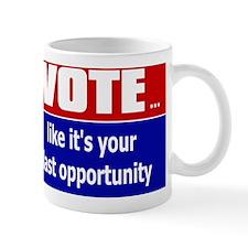 2010-election-vote-button Mug
