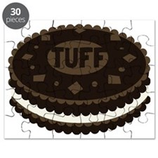 Tuff Cookie Puzzle
