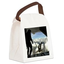 USAF PJ FPP Canvas Lunch Bag
