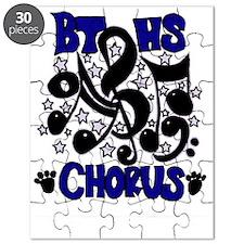 Chorus_apron Puzzle