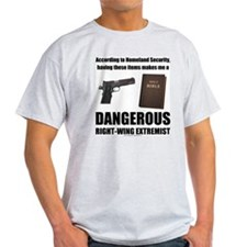extremist2.png T-Shirt