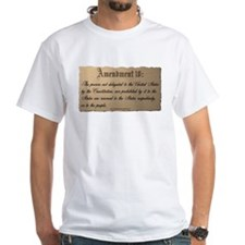 2-amendment10.png T-Shirt