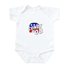 Condy '08 Infant Bodysuit
