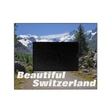 cover switzerland calendar Picture Frame