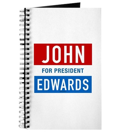 John Edwards Classic Journal
