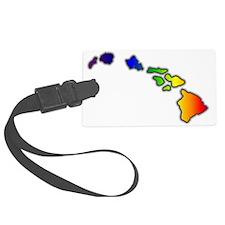 hawaii_cp_light Luggage Tag