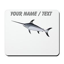 Custom Marlin Mousepad