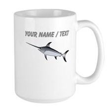 Custom Marlin Mugs