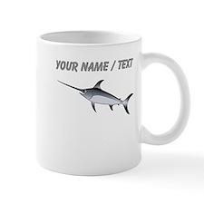 Custom Marlin Mugs