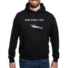 Custom Marlin Hoodie