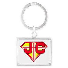 JC-SUPER Landscape Keychain