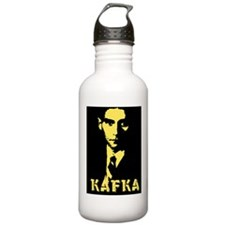 Kafka Water Bottle