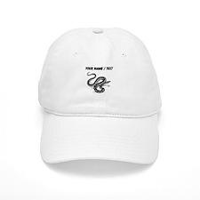 Custom Anaconda Snake Baseball Baseball Cap